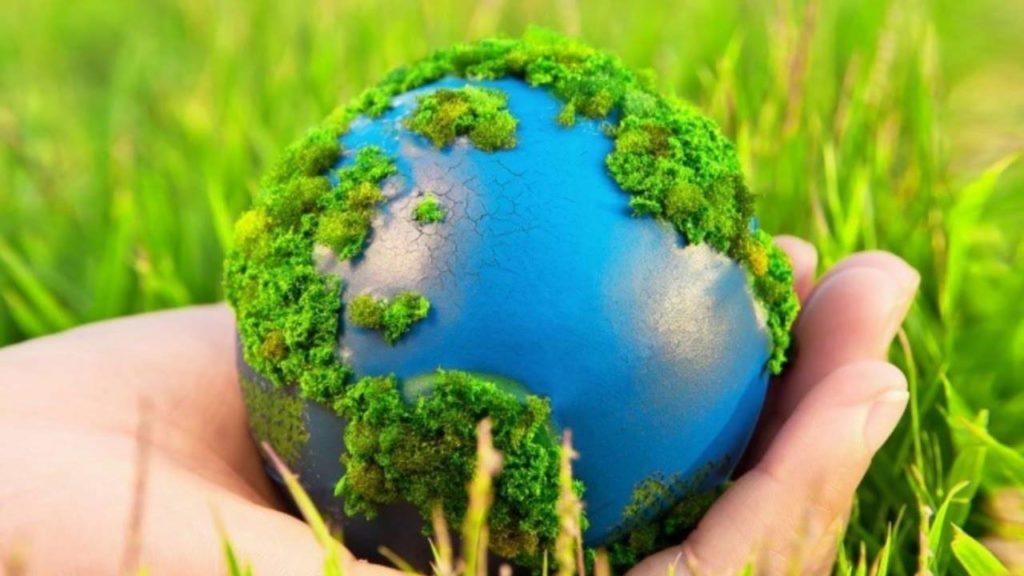 екологічний аудит