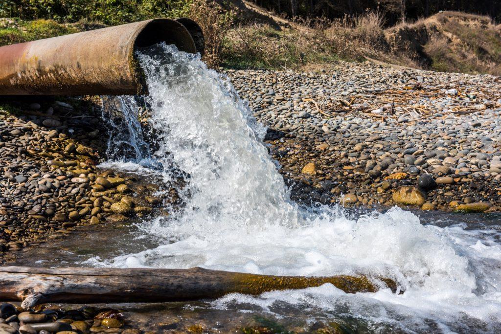 сточные воды